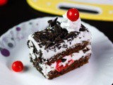 Black Forest Biscuit Pastry – Dessert
