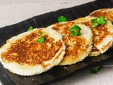 Bread Paneer Paratha – Evening Snacks