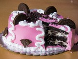 Easy Oreo Ice Cream Cake Recipe