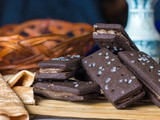 How To Make Bourbon Biscuit At Home