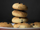 How To Make Choco Chips Cookies At Home