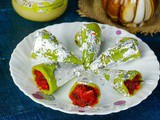 Kaju Paan | Indian Sweets Recipe