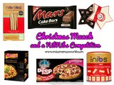 Christmas Munch 2014 + Competition