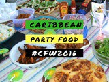 Easy Peasy Caribbean Food Ideas