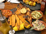 Nando's – The New Menu Items