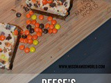 Reese's Chocolate Peanut Butter Cheesecake : recipe
