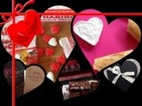 Valentines Food Gifts