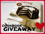 Cookbook giveaway- international