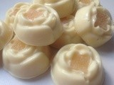Pina Colada White Chocolates