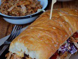 """Cepkano prase"" – Slow Cooker Pulled Pork"