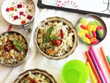 Mint and Coconut Rice Recipe | Simple and Quick Mint Rice Recipes