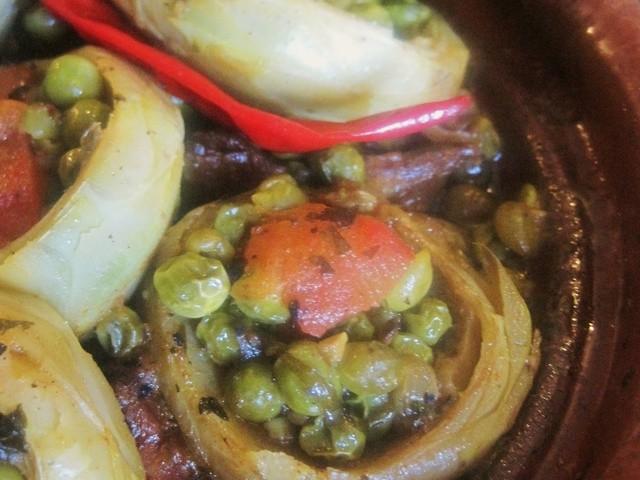 Very good recipes of tajine from moroccan cuisine marocaine for Cuisine marocaine