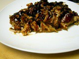 Brown Sugar and Balsamic Glazed Pork