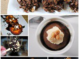 5 Ingredient Super Sweet and Slender Desserts