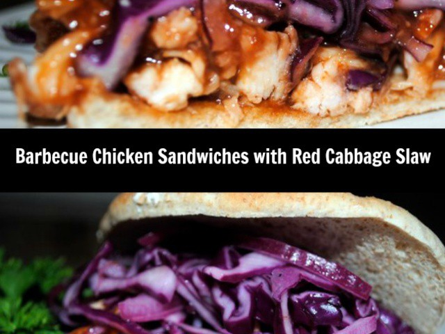 Very Good Recipes of Red Cabbage