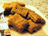 Gluten Free? Not Gluten Free? These Pumpkin Bars Work for Everyone