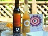 I'm Taking on the Challenge – o Olive Oil Clementine Olive Oil Review and Recipe Contest