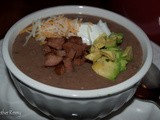 Recipe: Spicy Mexican Red Bean Soup
