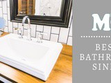 The 15 Best Bathroom Sinks Reviews 2019 & Top Pick