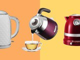 The Best Quiet Boil Kettles uk