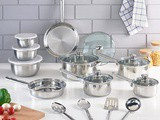 The Best Stainless Steel Pans uk
