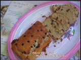 Chocolate Chip Loaf / Choco Chip Loaf