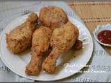 Fried Chicken / kfc style Fried Chicken