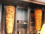 Best Places to try Shawarma in Dubai – New Marina Restaurant