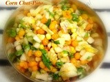 Ummm mouth watery...Corn Chat-Pata