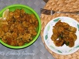 Lauki Muthia / Doodhi Muthia /Steamed Bottle Gourd Dumplings