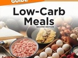 Low-Carb Meals:Cookbook review
