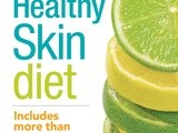 The Eight Week Healthy Skin Diet: Review and Recipe