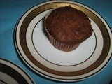 Chocolate cup cake - Chocolate muffin