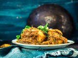 Lehsuni Dum Aloo | Spicy Garlicky Potatoes | Lasaniya Dam Aloo | Video Recipe
