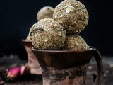 No-Bake Oats and Chia Energy Balls Recipe Video | Energy Bites