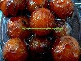 Caramelized Gooseberry