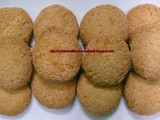 Horlicks Oats Cookies