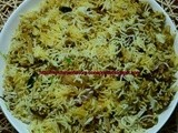 Hyderabadi Dum Mutton Biryani