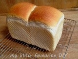 Butter Bread Loaf ~英式�
