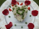 For the love of food: a Venetian Risi e Bisi