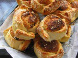 Flaounes @ The Cypriot Easter Bread