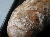 Norwich Bread Or Ciabatta