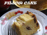 Swirl Cinnamon Pillow Cake 肉桂枕头蛋糕