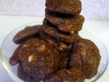 Brownie Cookies - Martha