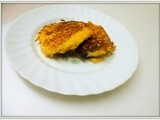 Butternut Squash and Apple Latkes