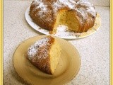 Kentucky Butter Cake - My Meatless Mondays