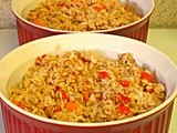 My Meatless Mondays - Chili Fried Rice