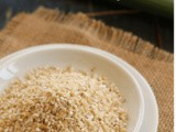 Health benefits of Millets & millet recipes