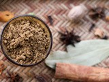 How to make Garam Masala powder at home
