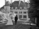 A fairytale French wedding